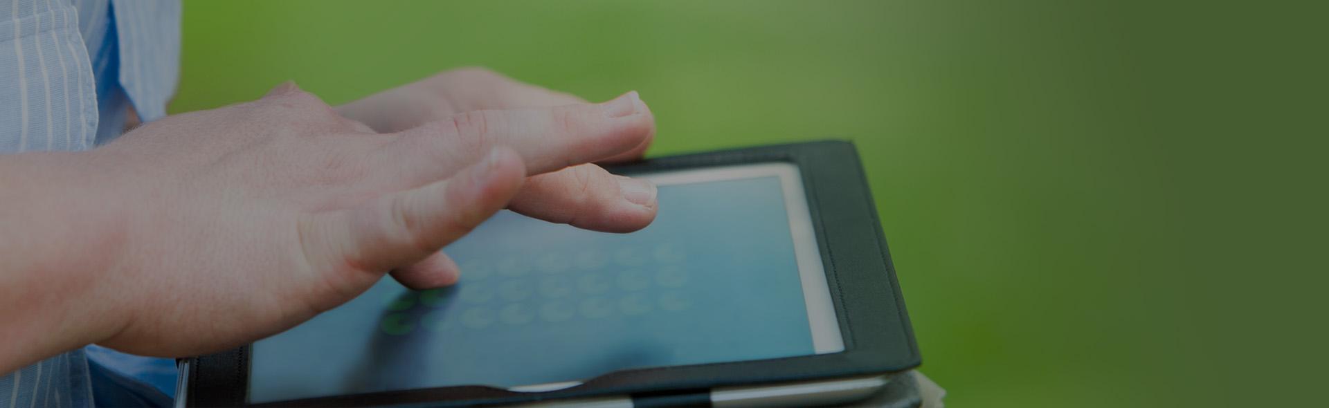 digitamine-application-patient-reeducation